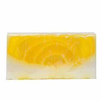 купить Натуральное мыло с ароматом апельсина в Кишинёве