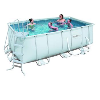 купить Каркасный бассейн 419х 201х122 cm в Кишинёве