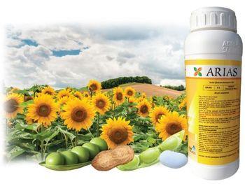 купить Ариас - гербицид для защиты посевов подсолнечника - Агри Сайенсис в Кишинёве