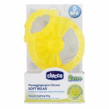 купить Chicco прорезыватель для зубов охлаждающий 2шт в Кишинёве