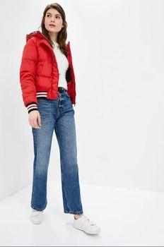 Куртка Jennyfer Красный