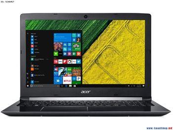 cumpără ACER ASPIRE A517-51G OBSIDIAN BLACK în Chișinău