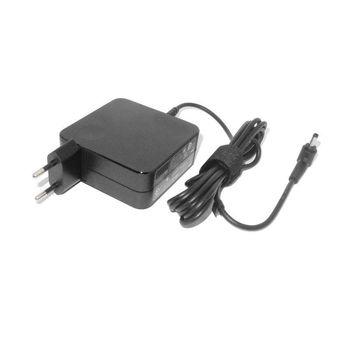 AC Adapter Charger For Lenovo 20V-3.25A (65W) Round DC Jack 4.0*1.5mm Original