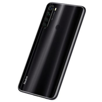 купить Xiaomi Redmi Note 8T 4+64Gb Duos, Grey в Кишинёве
