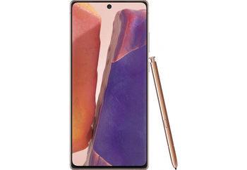купить Samsung Galaxy Note 20 8/256GB Duos (N980FD), Bronze в Кишинёве
