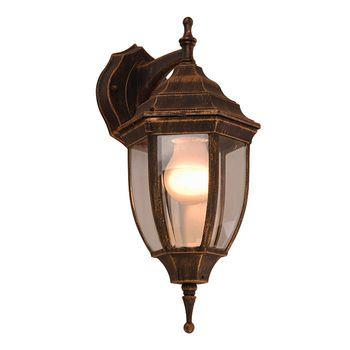 купить Globo Уличный светильник Nyx I 31711 в Кишинёве