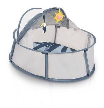 купить Babymoov Палатка Little Babyni Tropicall  2 в 1 в Кишинёве
