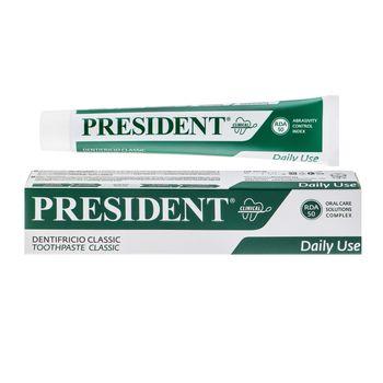 купить Pasta de dinti President Classic 50ml в Кишинёве
