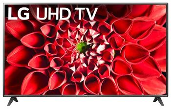 "75"" LED TV LG 75UN70706LC, Titan"