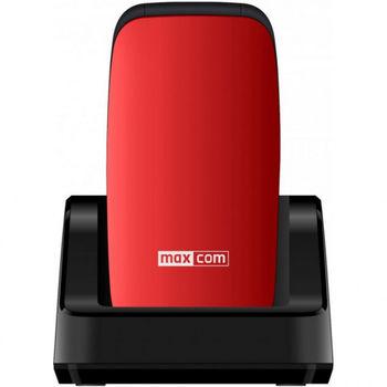 купить Maxcom MM817 Red в Кишинёве