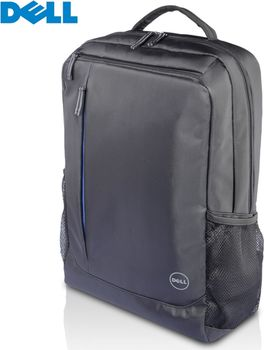 "купить 15.6"" NB Backpack - Dell Essential, Black, constructed of lightweight, weather-resistant materials, fit tablet, files documents and other necessities in the large storage compartment в Кишинёве"