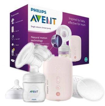 купить Молокоотсос электрический Philips AVENT в Кишинёве