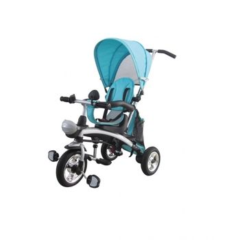 cumpără Baby Mix Tricicletă Clever 3in1 în Chișinău