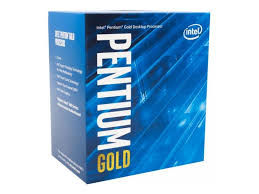Процессор Intel Pentium G5420 3,8 ГГц (2 ядра / 4 потока, 4 МБ, S1151, 14-нм, интегрированная графика Intel UHD Graphics 610, 54 Вт)