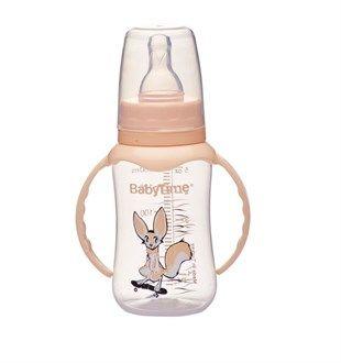 Бутылочка для кормления BabyTime BT070 Классический Pp 150cc