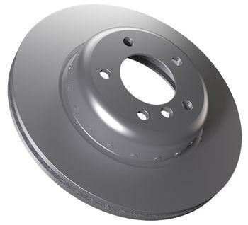 Тормозные диски TEXTAR