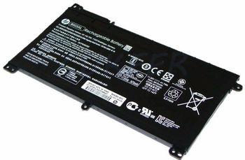 Battery HP Pavilion X360 M3-U000 M3-U100 14-ax000 Series ON03XL  BI03XL 11.55V 3470mAh Black Original