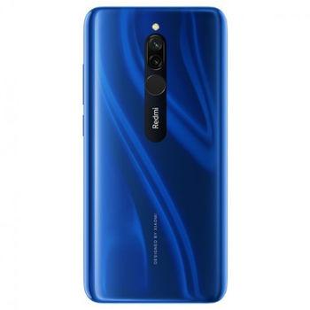 XIAOMI REDMI 8 3/32GB GLOBAL BLUE, BLACK