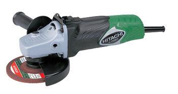 Углошлифовальная машина Hitachi G13SB3-NU case