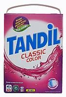 Detergent pentru rufe clasice Tandil Color, 5,2 kg (80 spălări)