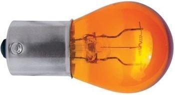 купить Автомобильная Лампочка Hexen P21W 12V 21W BAU15s Orange (4269OG) в Кишинёве