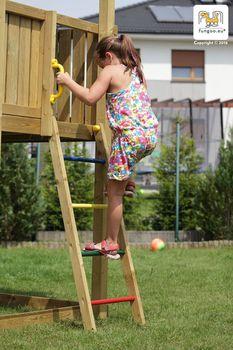купить Детская площадка CAROL 2 в Кишинёве