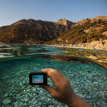 купить Камера GoPro Hero 5 Black, CHDHX-502 в Кишинёве