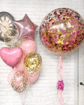 купить Набор шаров «Delicacy» в Кишинёве