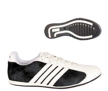 купить Кожанные кроссовки BELKELME (08155-3 / 226) в Кишинёве
