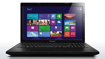 Notebook Lenovo G505S A8-4500M