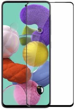 Защитное стекло Cover'X для Samsung A70 All Glue