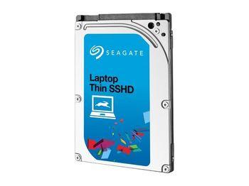 "2.5"" HDD 320GB  Seagate Hybrid ST320LM002 Laptop Thin SSHD, 8GB MLC Flash, 2.5"", 5400rpm, 64Mb, 7.5mm, SATAIII"