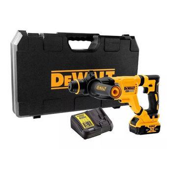 купить Аккумуляторный перфоратор DeWALT DCH263P1 в Кишинёве