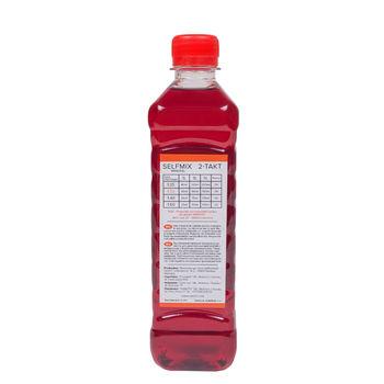 Минеральное масло 2-тактное минеральное SELFMIX 2T
