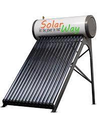 купить 100 литров Солнечный водонагреватель Solarway RIC-NG10 в Кишинёве