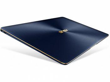 "купить ""NB ASUS 14.0"""" Zenbook 3 Deluxe UX490UA Blue (Core i5-8250U 8Gb 512Gb Win 10) 14.0"""" Full HD (1920x1080) Glare, Intel Core i5-8250U (4x Core, 1.6GHz - 3.4GHz, 6Mb), 8Gb (OnBoard) PC3-14900, 512Gb M.2, Intel HD Graphics, 802.11ac, Bluetooth, 1x USB 3.1 Type C, 2x Thunderbolt 3 USB Type C, Webcam, Windows 10 Home RU, 4-cell 46 WHrs Polymer Battery, Illuminated Keyboard, 1.1kg, Blue; Mini Dock + Protective sleeve"" в Кишинёве"