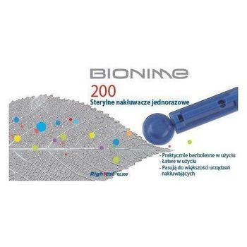 cumpără Lancete Bionime 200 în Chișinău