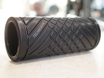 Массажный пилатес-ролл 33х13.8 см Technogym Foam Roller (4783)