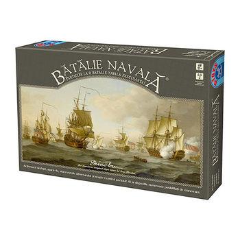 купить D-Toys Настольная игра Морской бой в Кишинёве