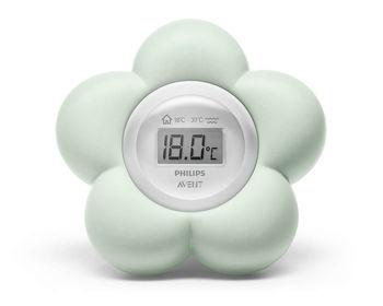 Цифровой термометр Philips AVENT для ванной и помещений