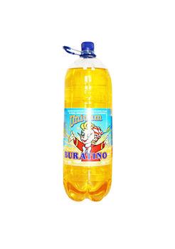 Вода сладкая Варница со вкусом буратино 2,5л
