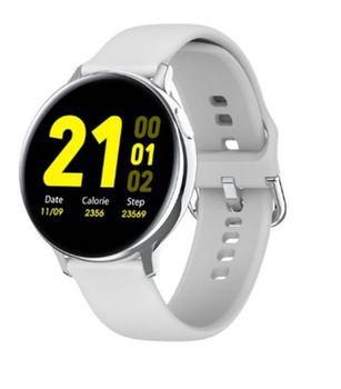 купить Smart Watch S20, Silver в Кишинёве