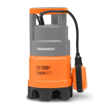 купить Насос дренажный DAEWOO DDP 7500P в Кишинёве