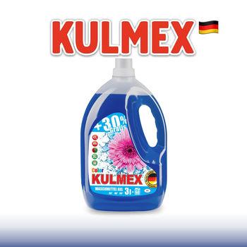 cumpără KULMEX - Gel de rufe - Color, 3L în Chișinău
