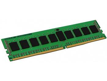 4GB DDR4 Kingston KVR24N17S6/4 PC4-19200 2400MHz CL17, Retail (memorie/память)