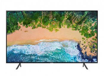 """55"""" LED TV SAMSUNG UE55NU7172, Black"""