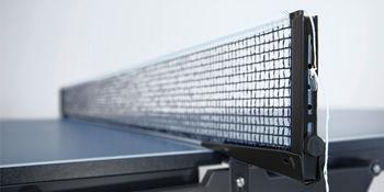 Сетка для настольного тенниса Sponeta Perfekt II-EN-stat (8576)