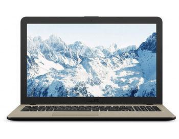 Ноутбук Asus S510UA Gold