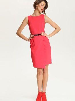 Платье TOP SECRET Розовый ssu1476