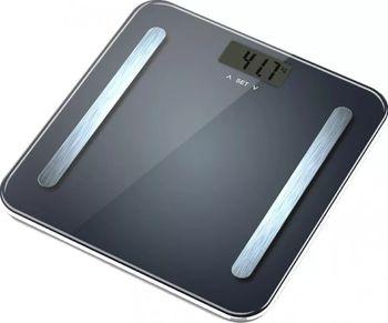 Напольные весы Hausberg HB-6004NG